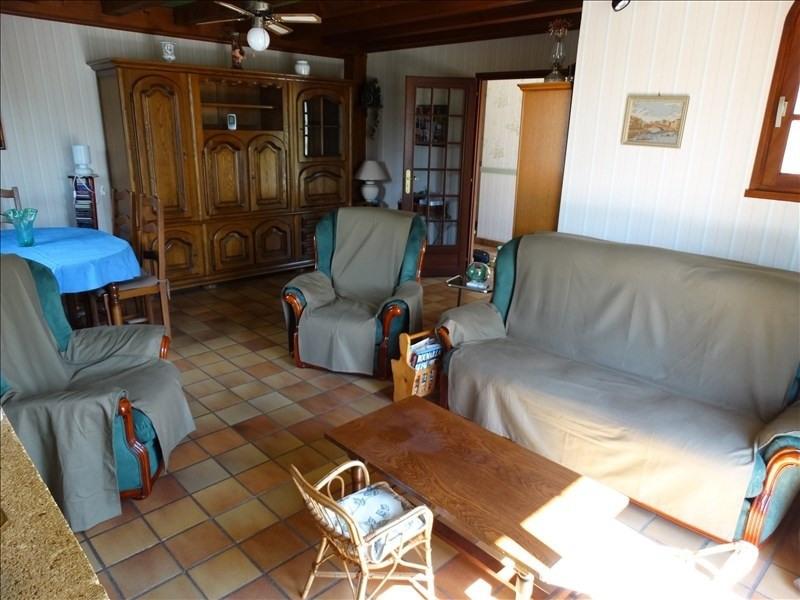 Vente maison / villa Soussans 259700€ - Photo 2