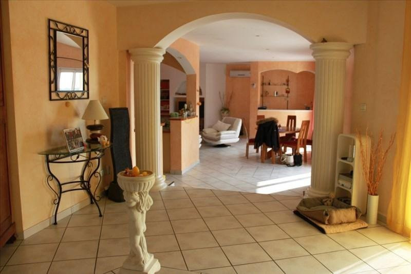 Sale house / villa Saint-maurice-l'exil 300 000€ - Picture 6