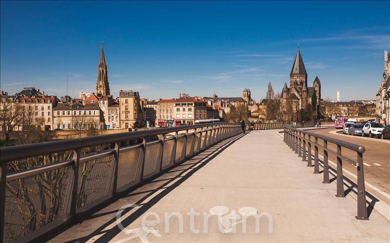 Verkoop  appartement Metz 495000€ - Foto 9
