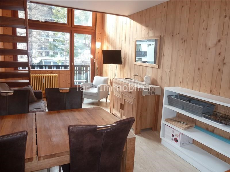 Vente appartement Chamonix mont blanc 370 000€ - Photo 1