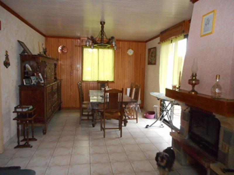 Vente maison / villa Languenan 210000€ - Photo 5