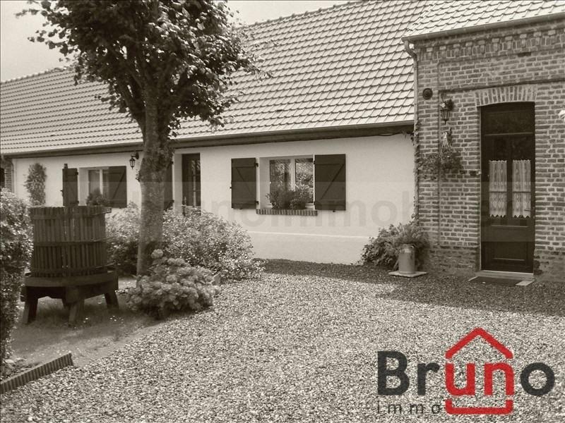Verkoop  huis Favieres 525000€ - Foto 1
