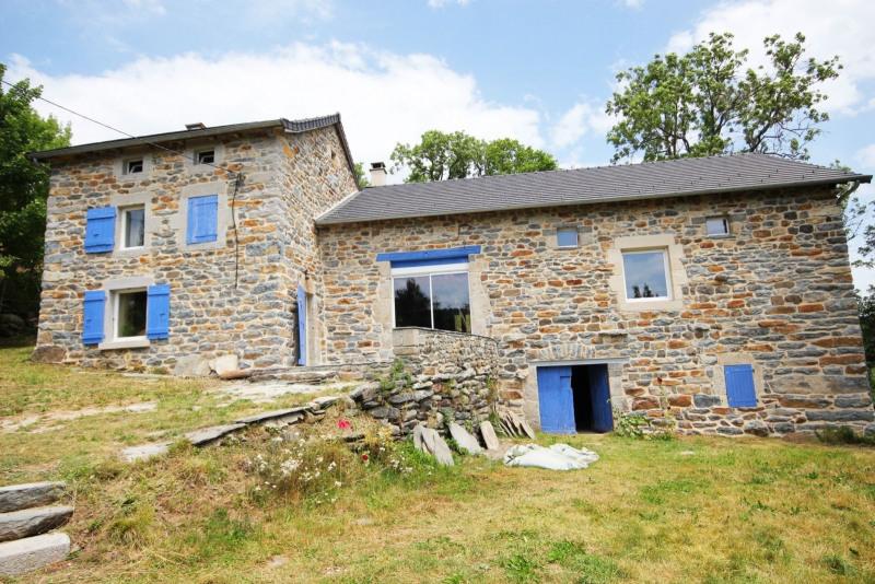 Sale house / villa Araules 344000€ - Picture 1