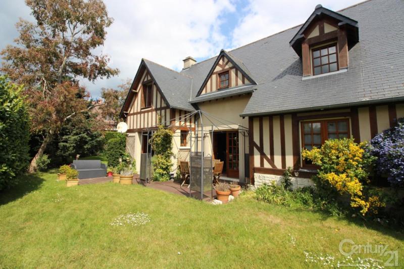 Vente de prestige maison / villa Deauville 619000€ - Photo 3