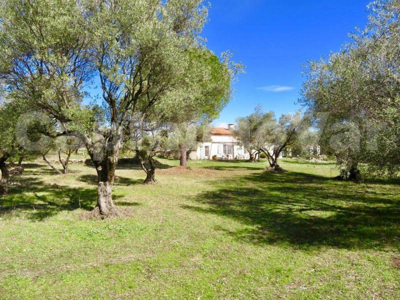 Vente de prestige maison / villa Le castellet 609000€ - Photo 2