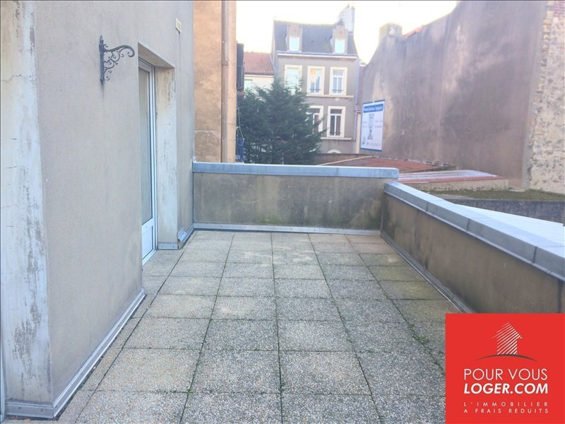 Location appartement Boulogne sur mer 730€ CC - Photo 2