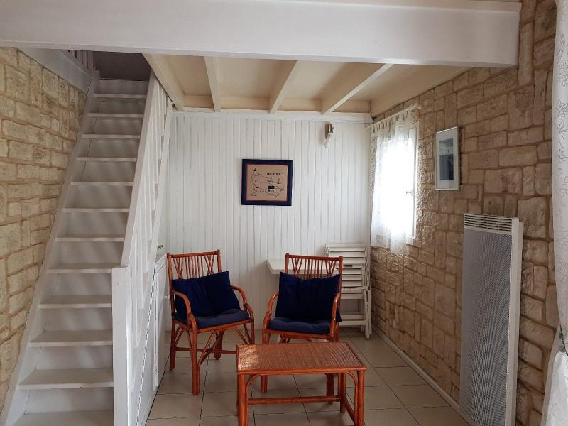 Sale apartment Chateau d olonne 112000€ - Picture 6