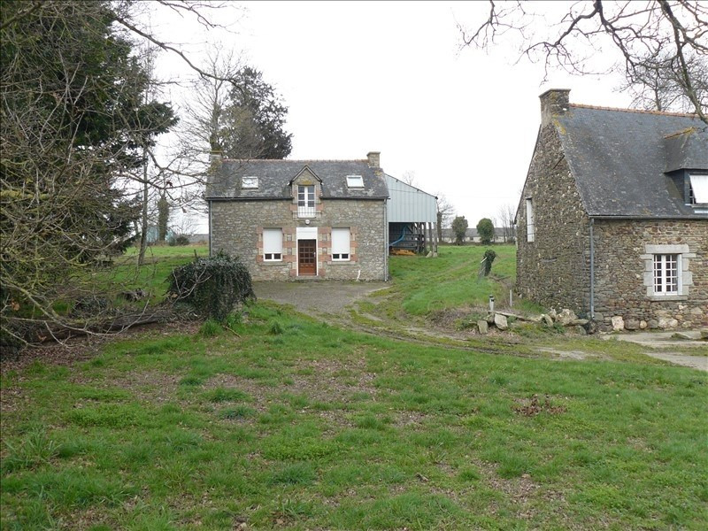 Vente maison / villa Josselin 95 000€ - Photo 3