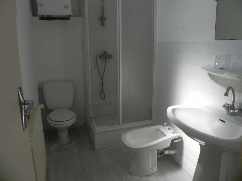 Sale apartment Perros guirec 74 200€ - Picture 5