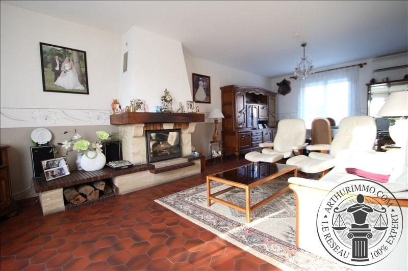 Vente maison / villa Dourdan 249000€ - Photo 2