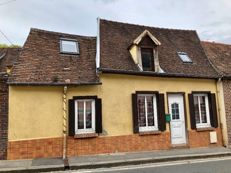Vendita casa Beauvais 107000€ - Fotografia 1