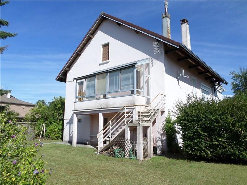 Sale house / villa Izernore 220000€ - Picture 1