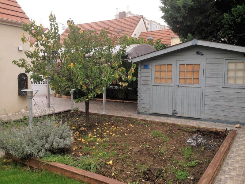Sale house / villa Gennevilliers 525000€ - Picture 6