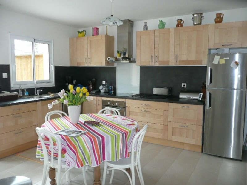 Sale house / villa Menetreol sur sauldre 225000€ - Picture 5