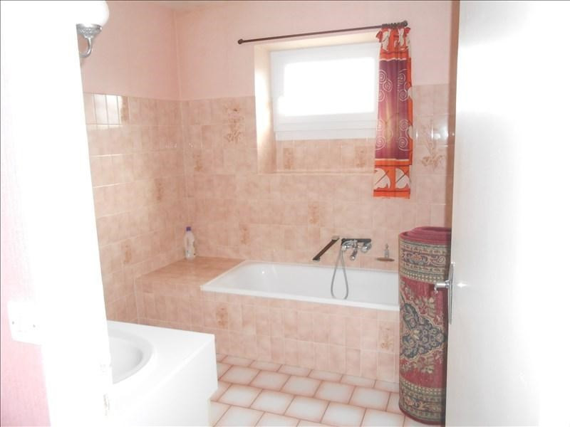 Sale house / villa Aulnay 127 800€ - Picture 10
