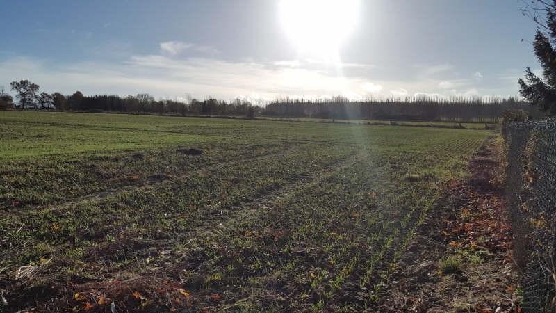 Vente terrain Cesny bois halbout 46000€ - Photo 2