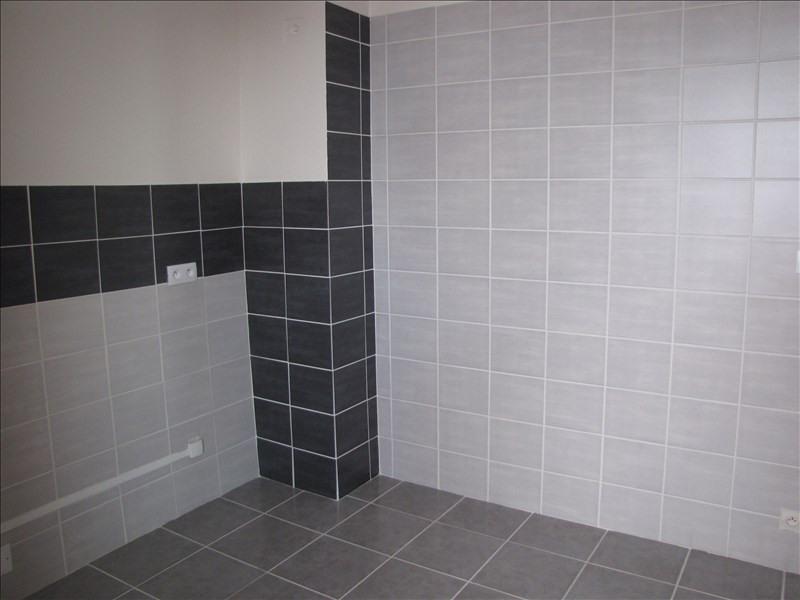 Sale apartment Les avenieres 95000€ - Picture 2
