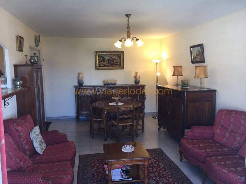 Lijfrente  appartement Saint-laurent-du-var 73500€ - Foto 7