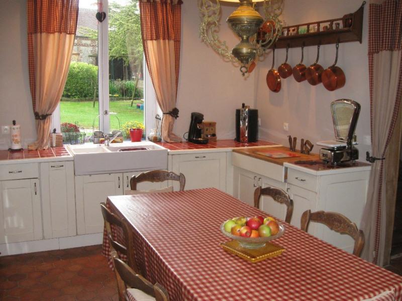 Sale house / villa Villembray 480000€ - Picture 17