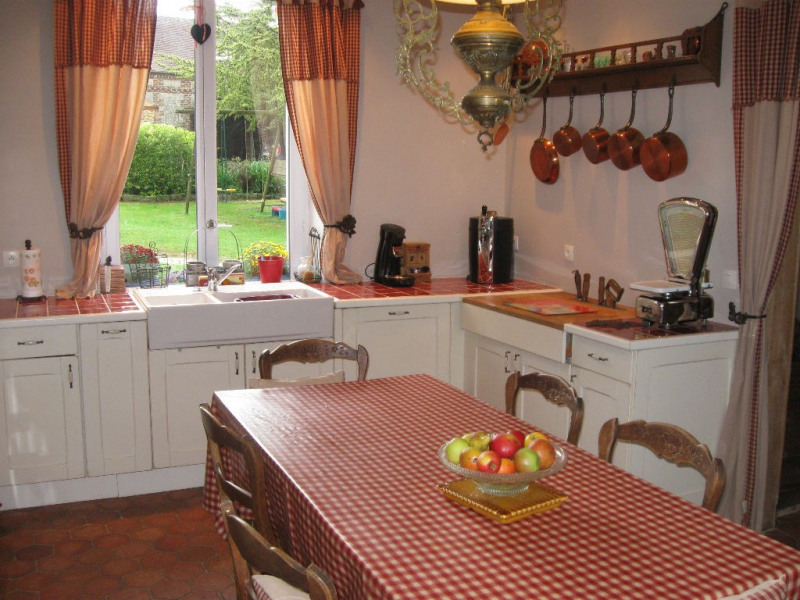 Vente maison / villa Villembray 480000€ - Photo 17
