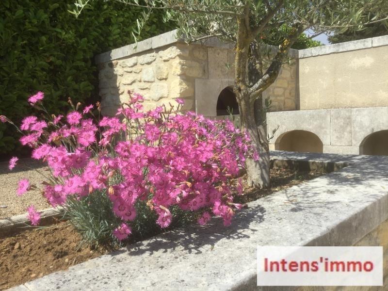 Vente de prestige maison / villa Montmeyran 610000€ - Photo 3