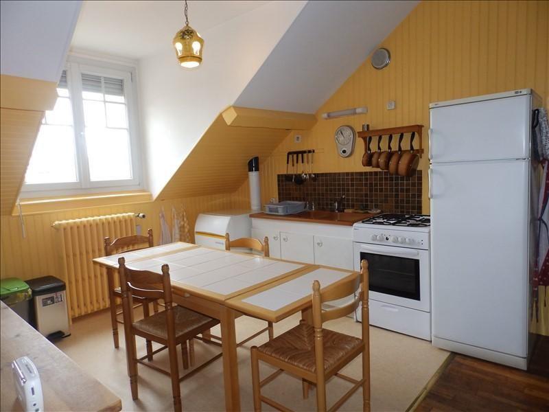 Vente appartement Moulins 96000€ - Photo 3