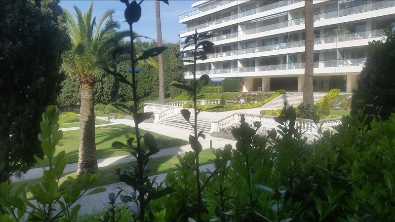 Deluxe sale apartment Nice 530000€ - Picture 1