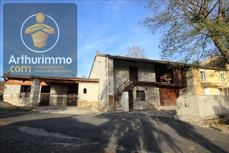 Sale house / villa Feurs 249000€ - Picture 6
