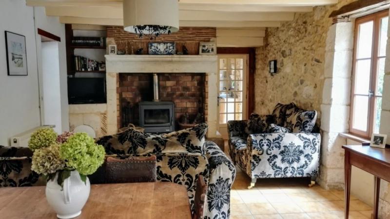 Vente maison / villa Bergerac 322750€ - Photo 4