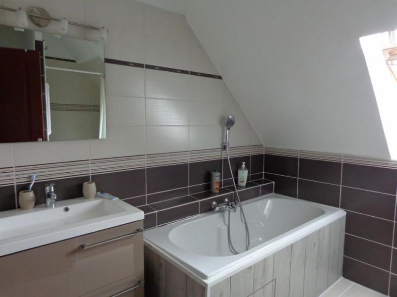 Vente maison / villa Lisieux 236250€ - Photo 8