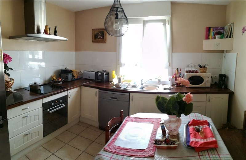 Vente maison / villa Thourotte 193 000€ - Photo 3