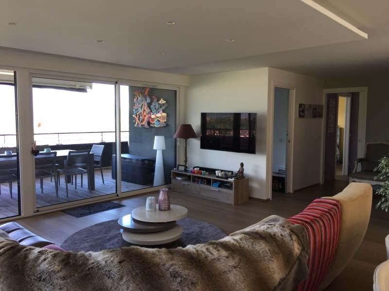 Deluxe sale apartment Aix les bains 795000€ - Picture 20