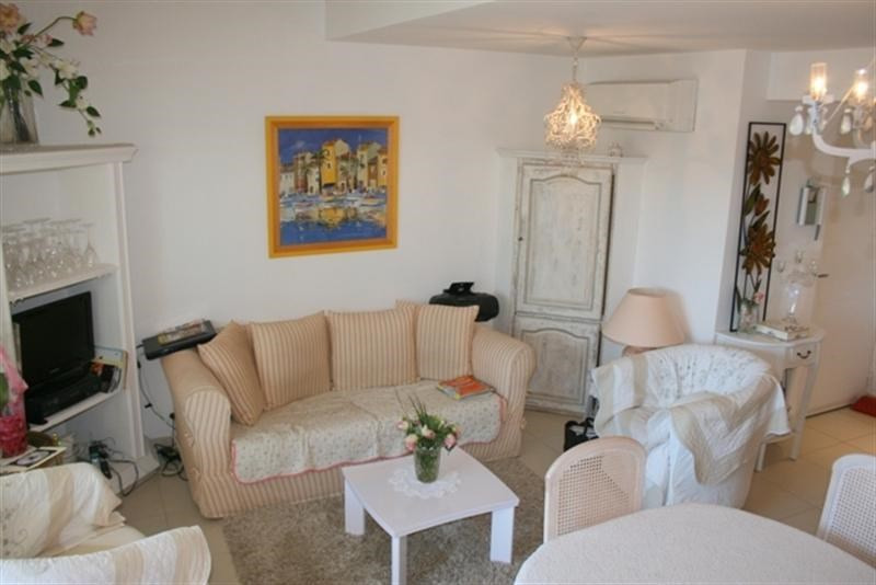 Sale apartment Les issambres 360 000€ - Picture 3
