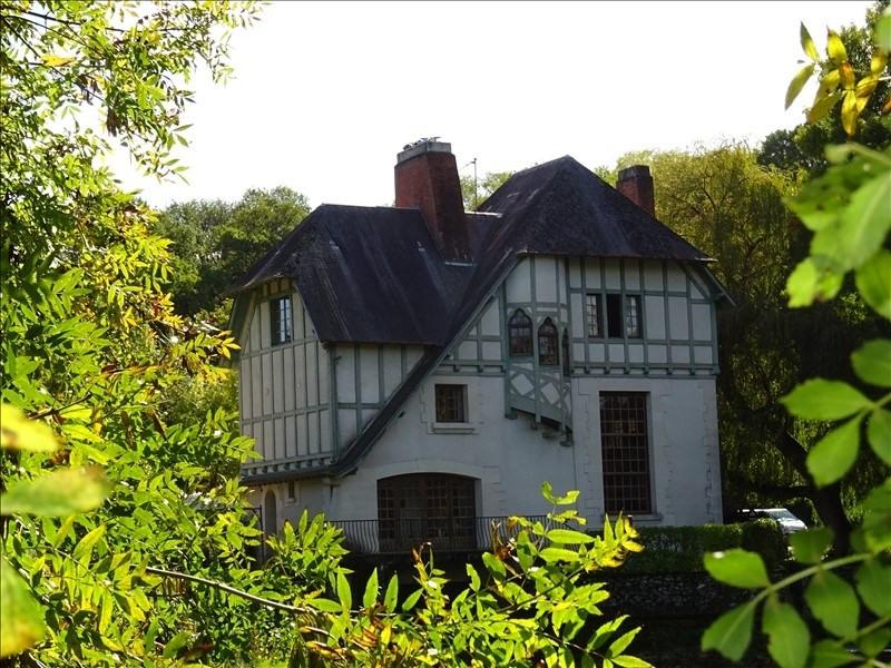Vente de prestige maison / villa Monts 575000€ - Photo 1