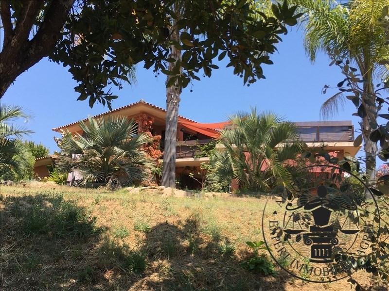 Vente de prestige maison / villa Calcatoggio 650000€ - Photo 1