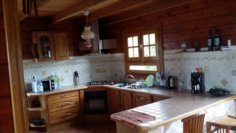 Sale house / villa Le tampon 335000€ - Picture 4