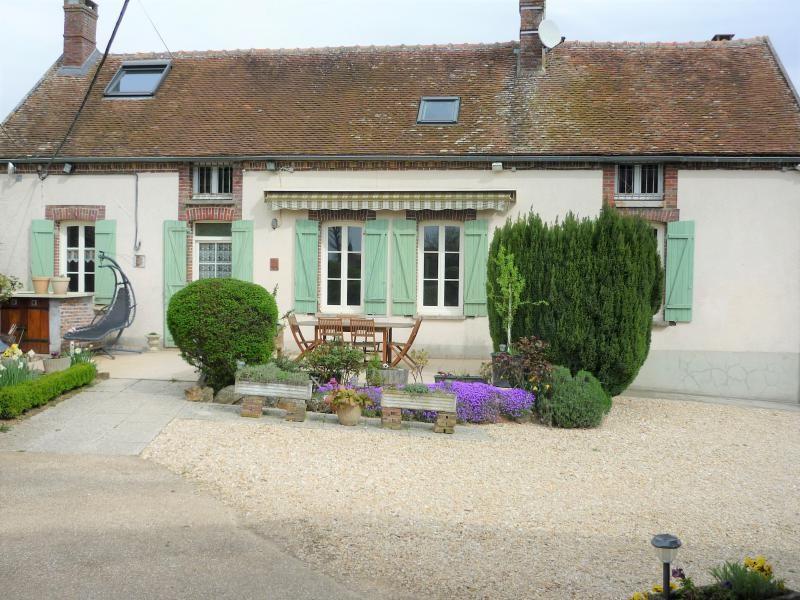 Sale house / villa Bray sur seine 248000€ - Picture 1