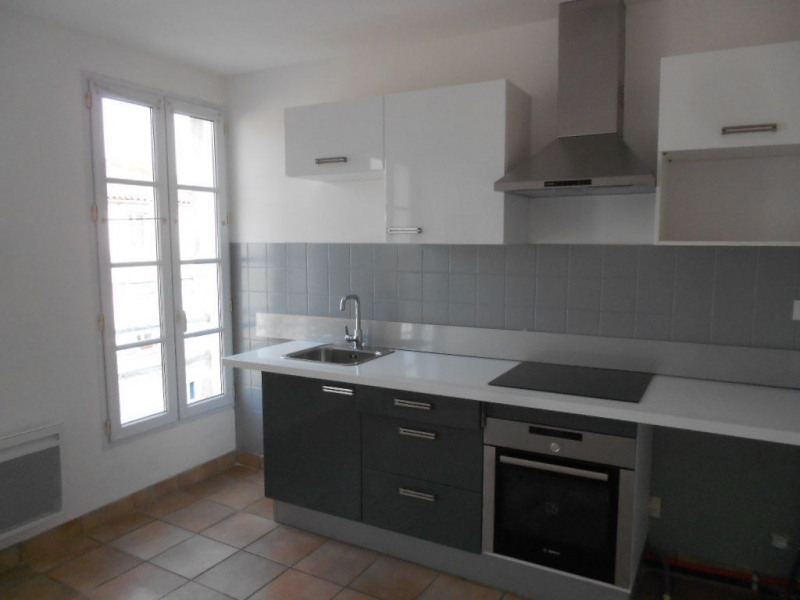 Sale apartment Rochefort 94160€ - Picture 3