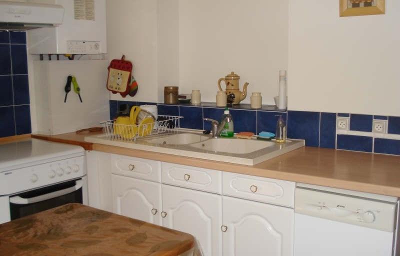 Verkoop  appartement Bagneres de luchon 165850€ - Foto 4