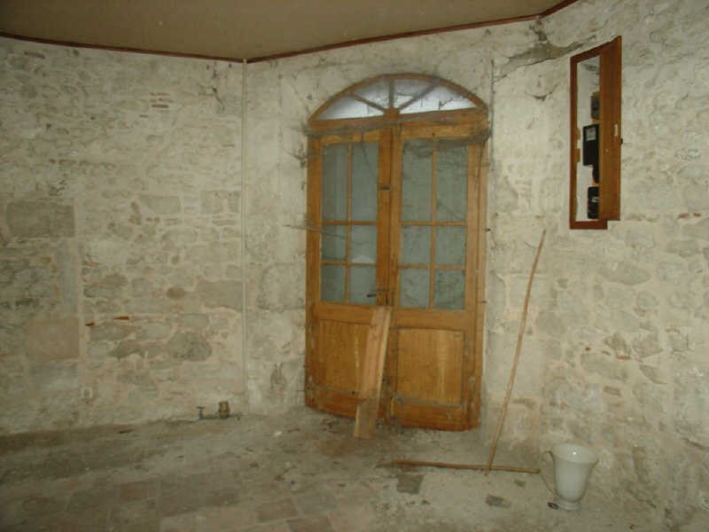 Sale house / villa Durance 108 000€ - Picture 2