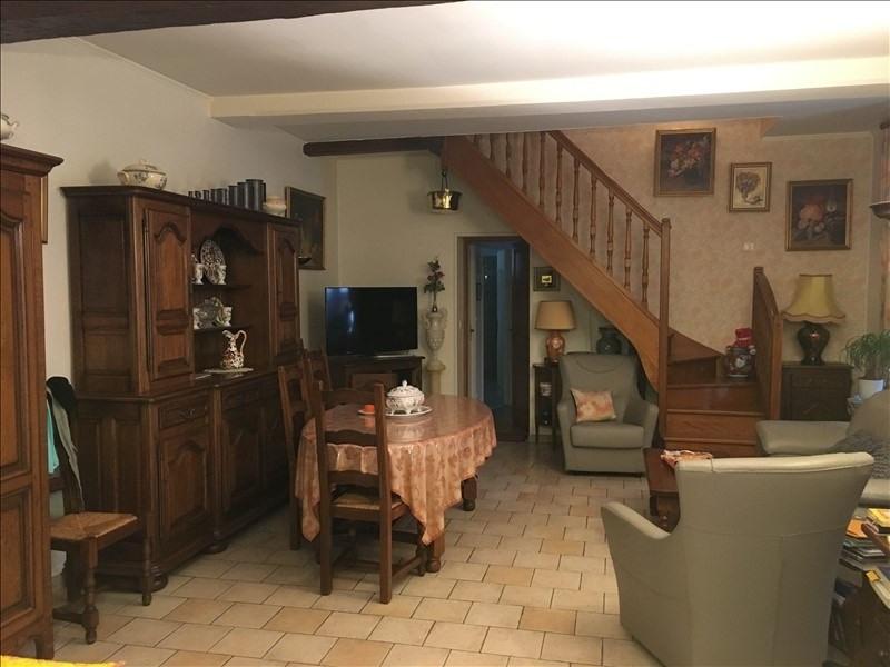 Sale house / villa Sens district 265000€ - Picture 3