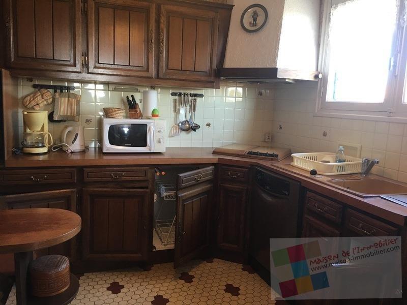 Vente maison / villa Meschers sur gironde 208650€ - Photo 5