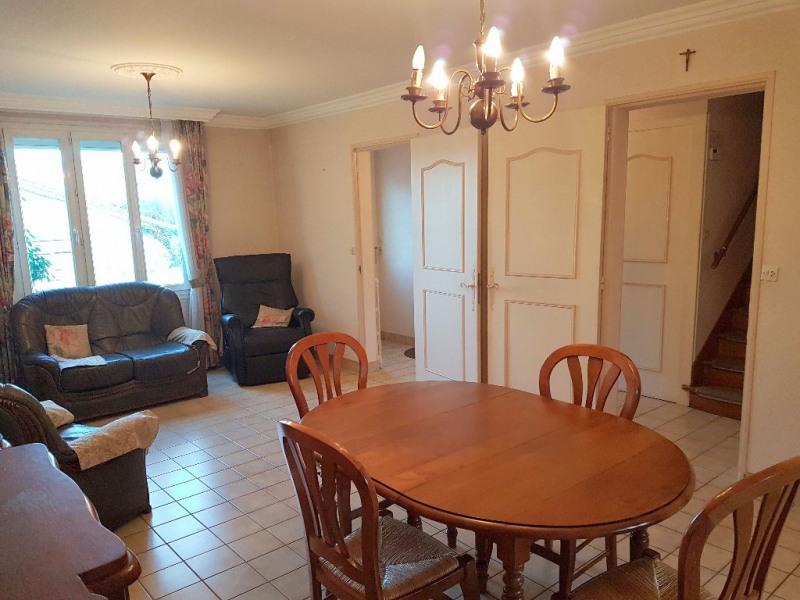 Sale house / villa Cholet 129900€ - Picture 3