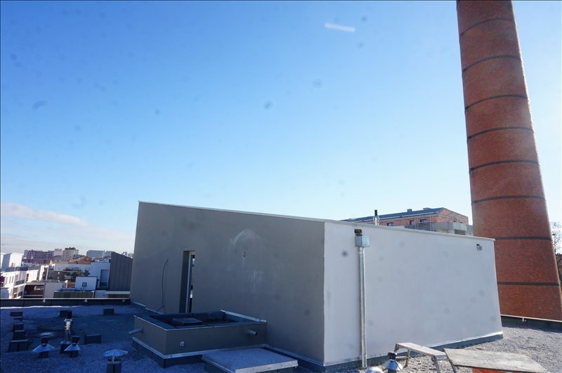 Vente appartement Toulouse 470000€ - Photo 7