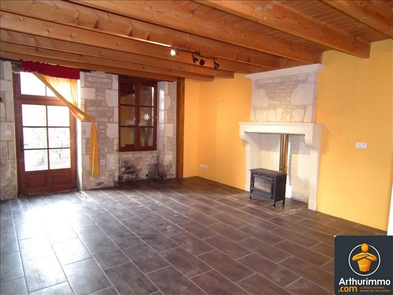 Vente maison / villa Matha 97200€ - Photo 10