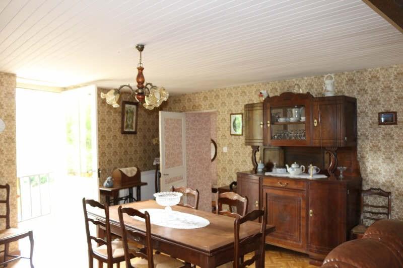Sale house / villa St front la riviere 85000€ - Picture 3
