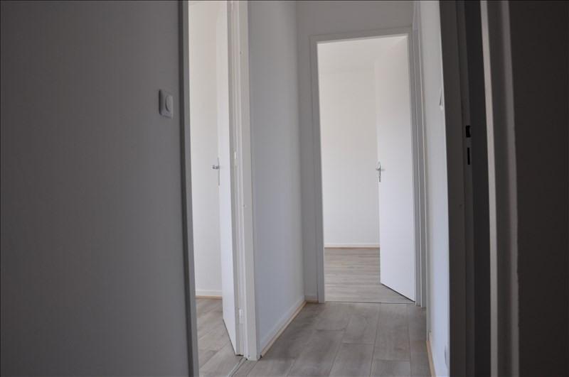 Vente maison / villa Oyonnax 164000€ - Photo 3