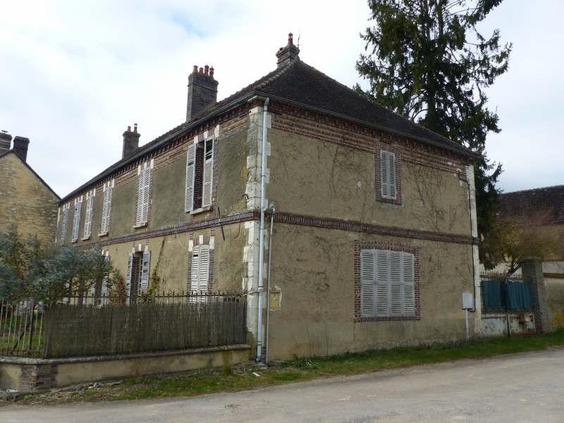 Vente maison / villa Champlost 86000€ - Photo 2