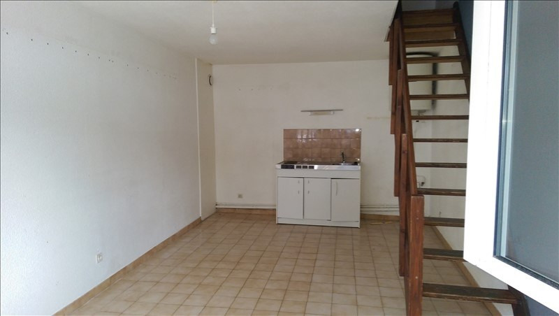 Sale apartment Oyonnax 44 000€ - Picture 4