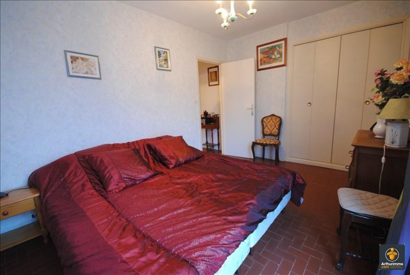 Vente appartement Frejus-plage 159000€ - Photo 3
